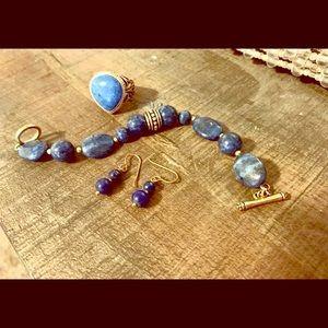 Barse Jewelry Set